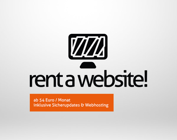 vogelhuber rent a website!